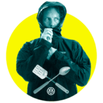 martin dorey avatar