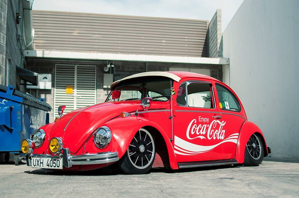 Jose slammed mexico beetle