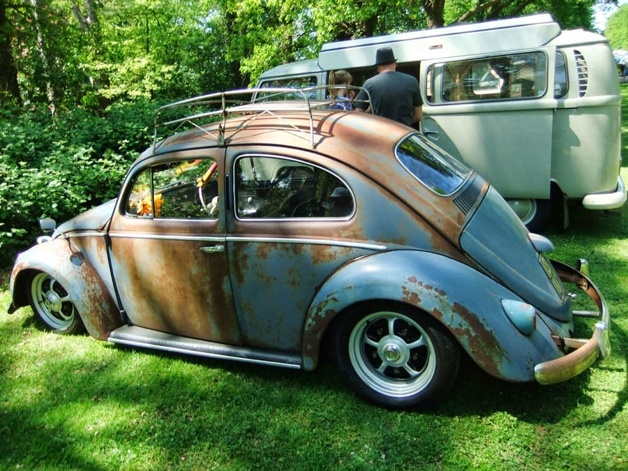 Review: Dubs At The Park 2014