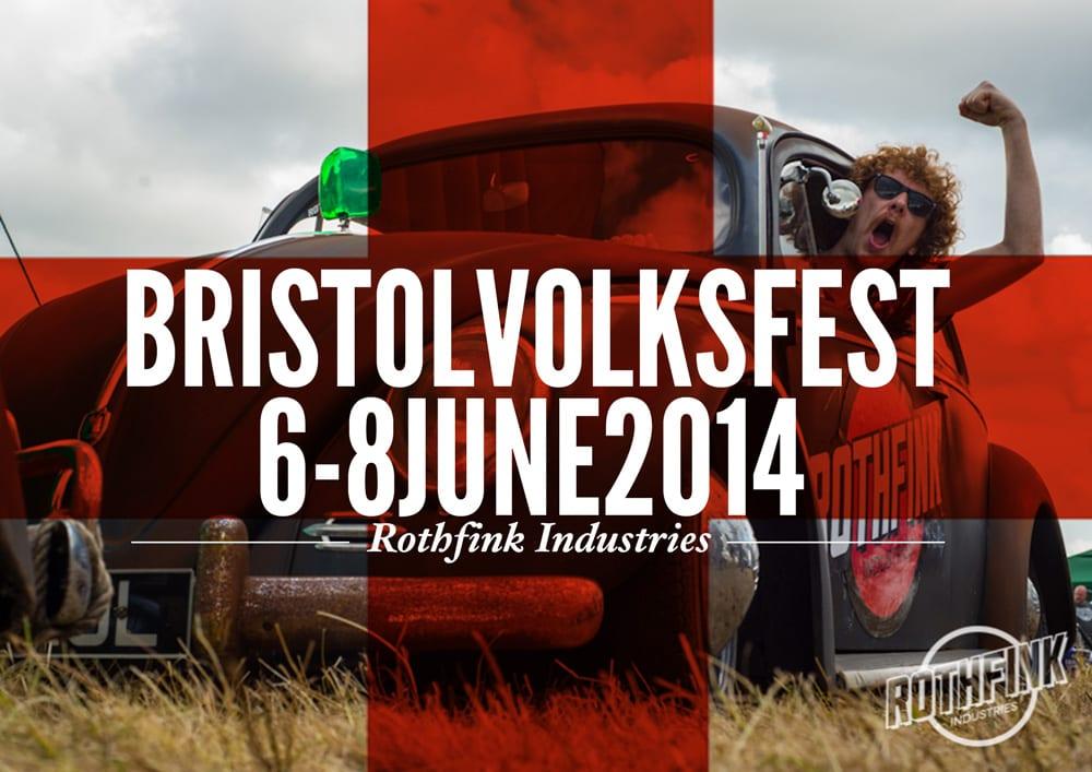 Review: Bristol Volksfest 2014
