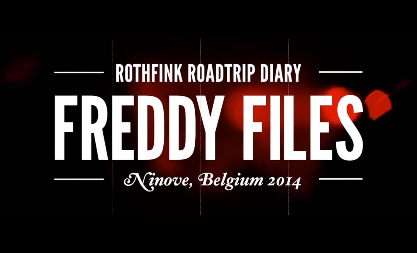 Rothfink Industries vs Freddy Files 2014