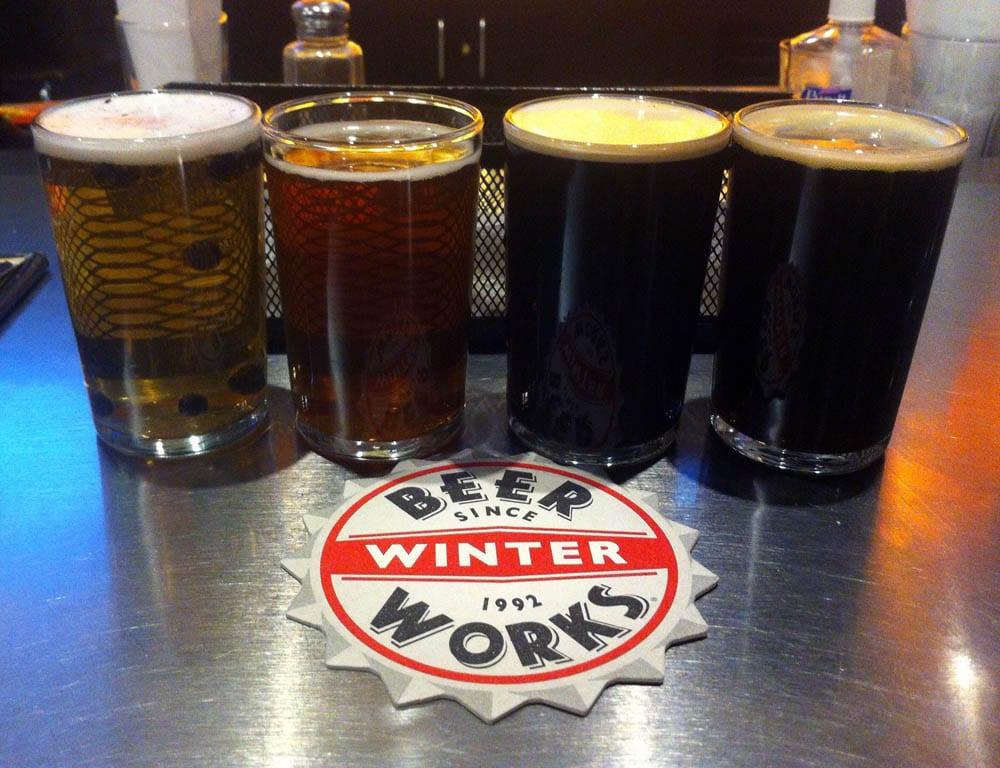 Rothfink Beer Roundup #1