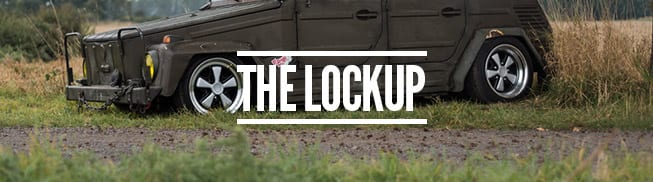 The Lockup