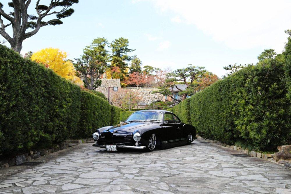 black ghia japan 5