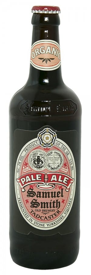 samuel smiths old pale ale