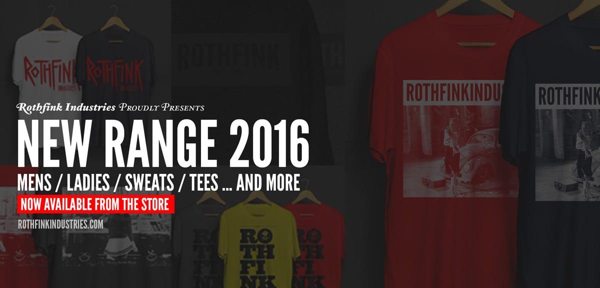 New range for Rothfink 2016