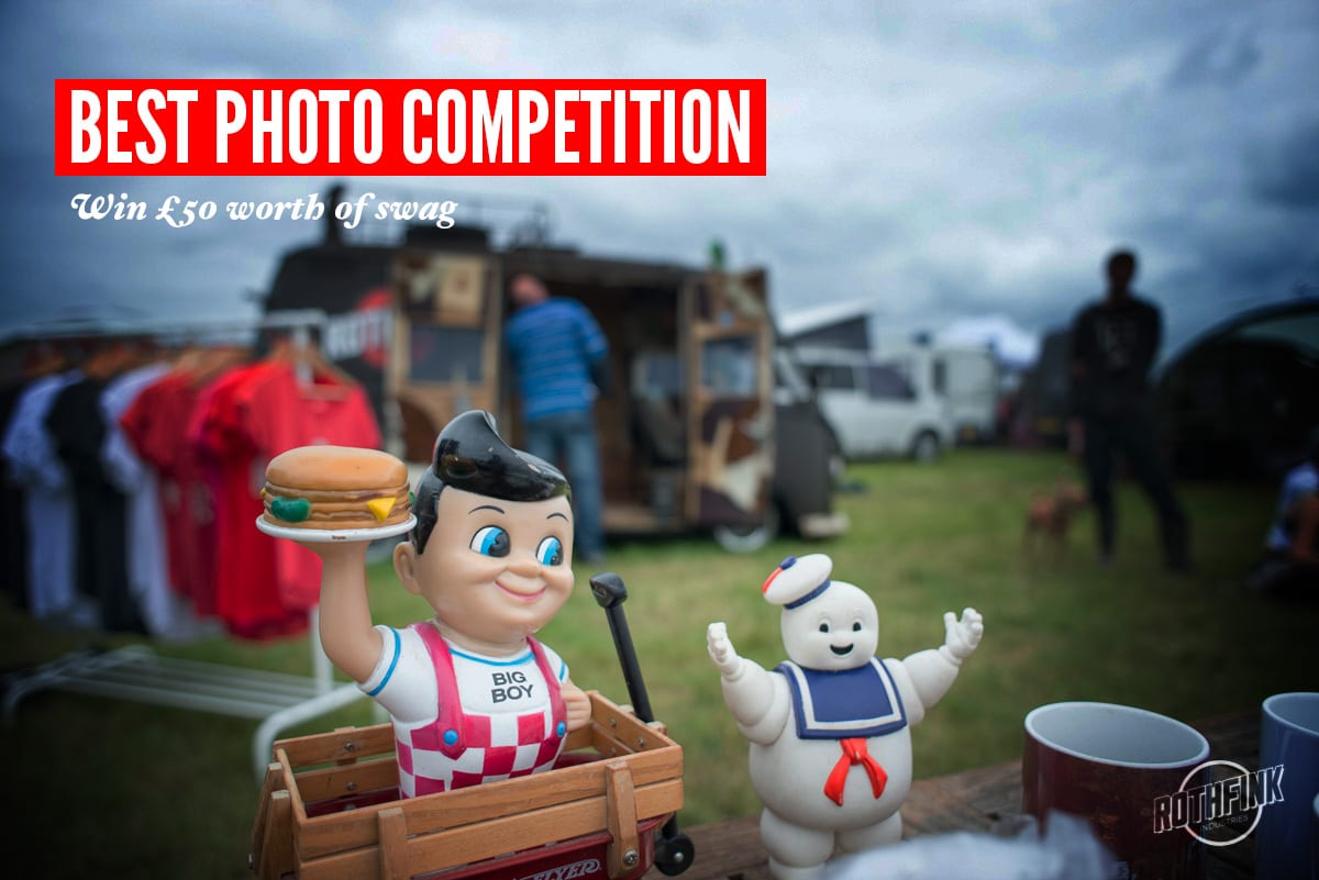 Rothfink Photography Competition – July 2016