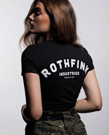 Rothfink Stock 69 Ladies Tee