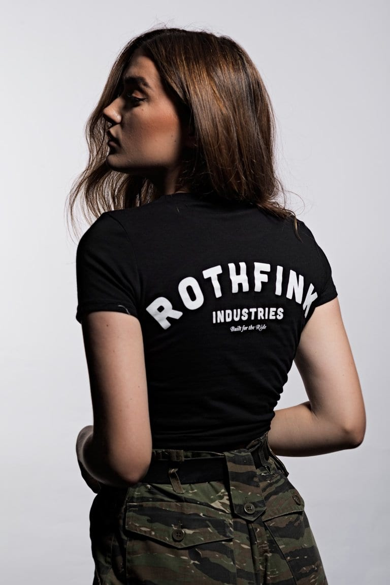 Rothfink Stock 69 Ladies Tee